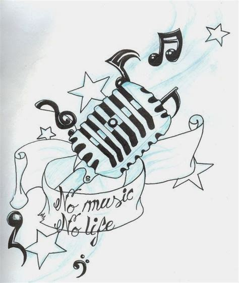 house music tattoo designs 1000 images about ideas for the house on pinterest note music notes and tattoo ideas