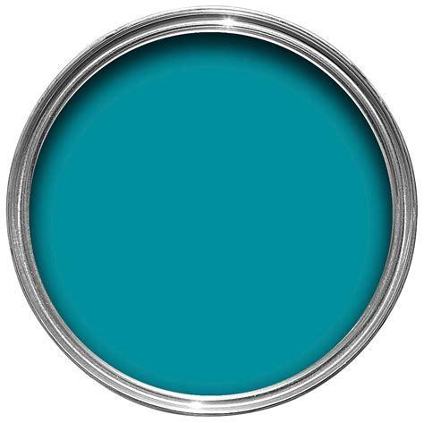 Dulux Bathroom   Teal Touch Soft Sheen Emulsion Paint 50ml
