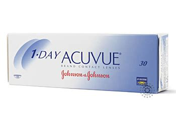 cheapest 6 months supply of 1 day acuvue 30 pack ($19.52)