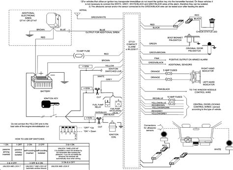 mercedes alarm wiring diagram wiring diagram with