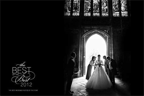 UK wedding photographer awarded ?Best of the Best? ? The
