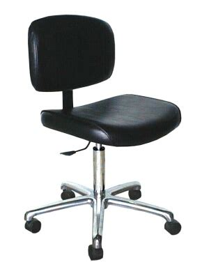 Manicure Stool by Collins Ship Chairs