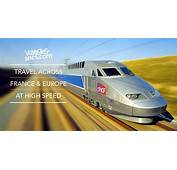 TGV Train Tickets  Voyages Sncfcom