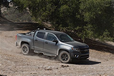 the new ranger needs to be part tacoma part colorado all