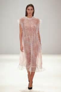 fashion insight features london fashion week spring