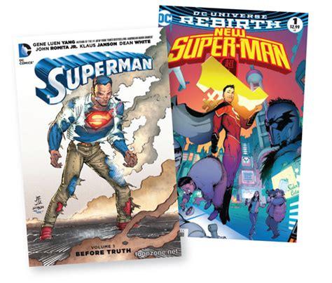 Superman American Graphic Novel Ebooke Book Graphic Novels Portray Bicultural America School Library