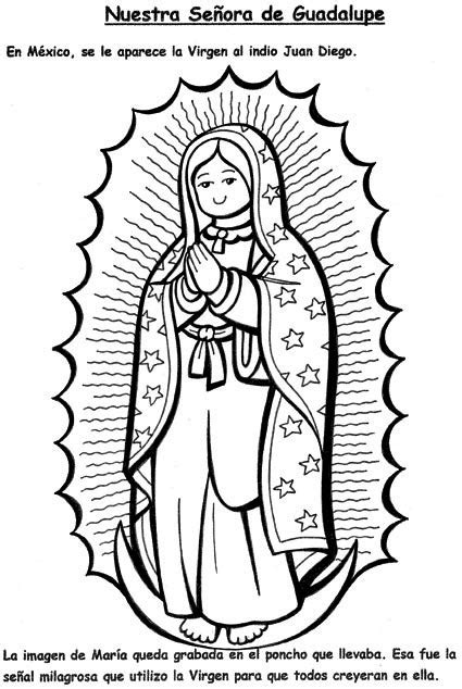 imagenes para dibujar virgen de guadalupe para dibujar virgen de guadalupe imagui