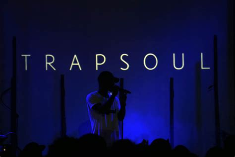 t r a p s o u l bryson tiller review bryson tiller brings the trapsoul feels to new