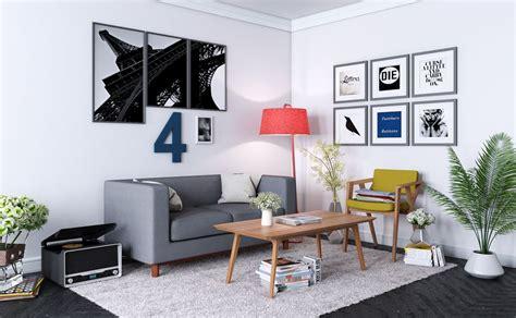 desain interior rumah minimalis   menarik goodzilanet