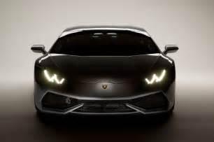 Lamborghini Huracan Front 2015 Lamborghini Huracan Front Headlight Photo 31