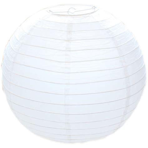 paper ball l shade 40 cm white paper lshade ceiling light pendant l