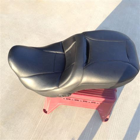 fs cvo heated hammock seat harley davidson forums