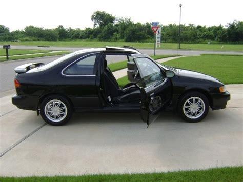 1996 Nissan 200sx Se R by 96 200sx Se R 1996 Nissan 200sxse R Coupe 2d Specs Photos