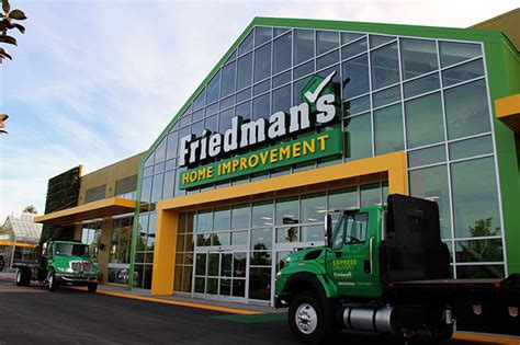 signal solutions friedmans home improvement