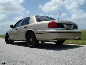 1999 ford crown interceptor id 1186