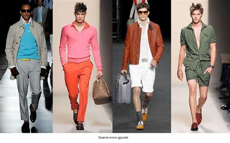 7 Big Trends For 2010 by Fashionista Wears Chanel Fashion 2010 Mens
