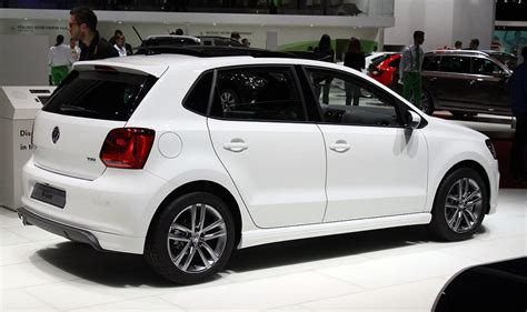 white volkswagen polo 2014 volkswagen polo inspirationseek com