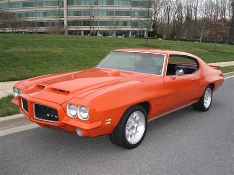old car manuals online 1971 pontiac gto transmission control 1971 pontiac gto 1971 pontiac gto for sale to buy or purchase classic cars for sale muscle