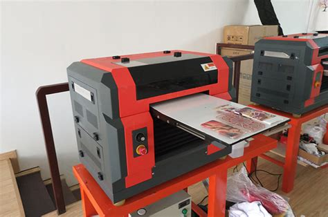 Printer Uv Flatbed A3 funsunjet a3 uv flatbed printer