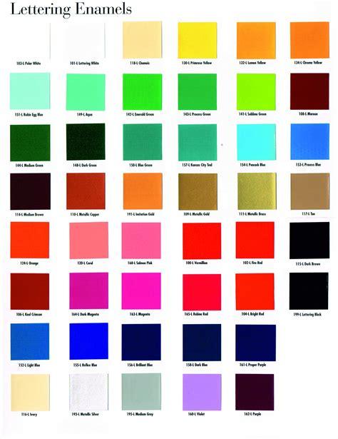 house of kolor paint chart lemsteraak leeuwenhart nl