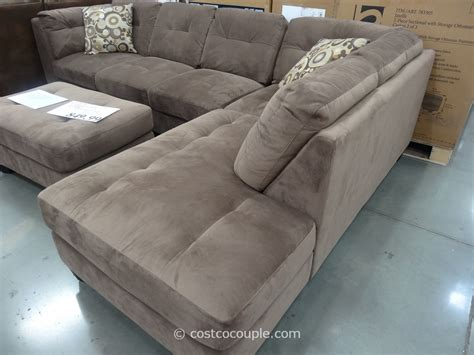 recliner with ottoman costco 8 piece sectional sofa costco sofa menzilperde net