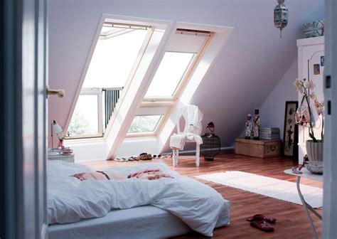 Schlafzimmer Unterm Dach by 3 Ideen Zum Dachausbau Hausidee Dehausidee De