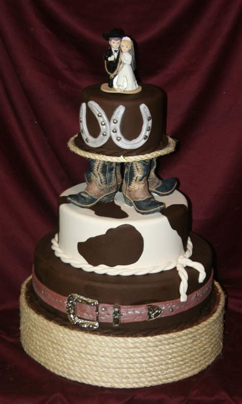 Wedding Cake Ideas by Cowboy Cakes Decoration Ideas Birthday Cakes