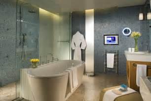 Description residential suite bathroom jpg