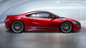 new honda car 2015 2016 honda nsx revealed car news carsguide