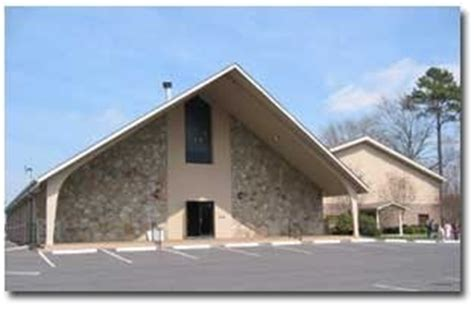 liberty baptist church reviews