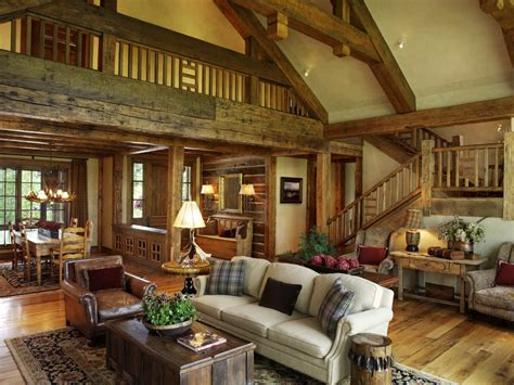 Country Style Decorating Ideas Home red sky ranch rustic tkp architects