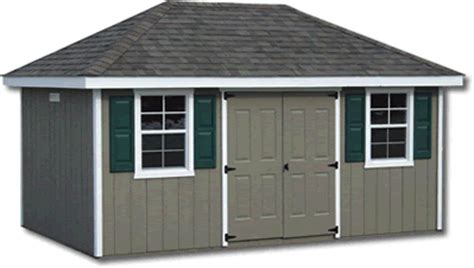 8x10 shed plans hip must see nolaya