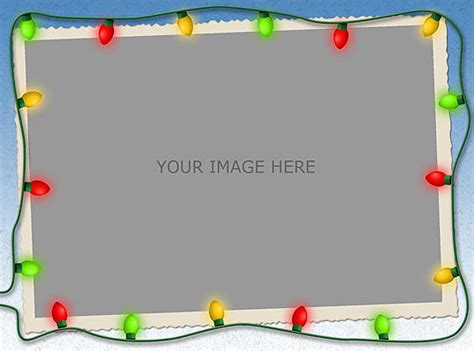 christmas templates for photoshop elements string of christmas lights premium photoshop brushes