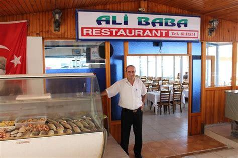 ali baba restaurant добро пожаловать picture of ali baba restaurant