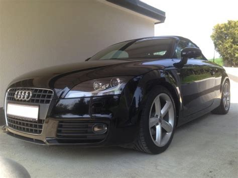 how does cars work 2006 maserati coupe parking system service manual how it works cars 2006 audi tt parking system audi tt audi tt coupe 3 2