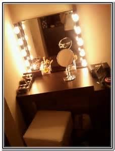 Diy Vanity Mirror With Lights Makeup Mirror With Lights Diy Makeup Vidalondon
