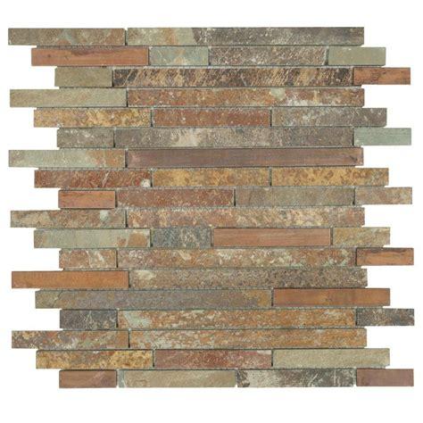 home depot backsplash tile home depot mosaic tile backsplash roselawnlutheran