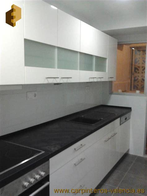 muebles de cocina en valencia m 225 s fotos de cocinas en valencia realizadas por