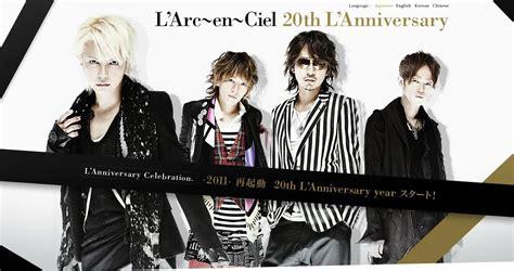 Cd Laruku Larc En Ciel Tribute 4cielers our tribute to l arc en ciel