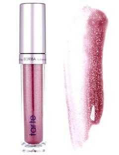 Tarte Inside Out Vitamin Lipgloss by Cg Tarte Inside Out Lip Gloss In Apple A Day