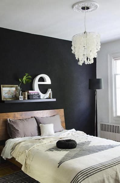 black walls in bedroom instagram post by loftstyle loftstyle black bedroom