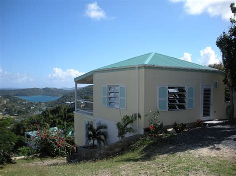 Harmony Cottage by Island Harmony Cottage An Affordable St Rental In