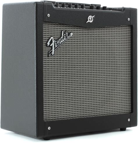 Fender Mustang Ii V 2 40w 1x12 Guitar Combo fender mustang ii v 2 modeling 40w 1x12 quot guitar combo