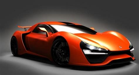 trion nemesis the future of supercars trion nemesis