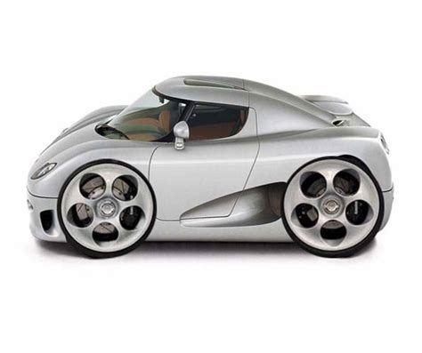 Car Modification Kit by Car Modification Smart Modofications Concept