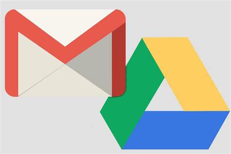send files    gb  gmail  google drive