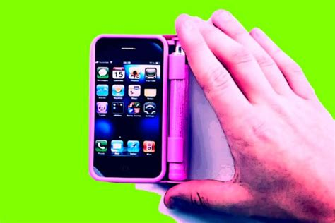 iphone pepper spray 5 things that make apple fans happy