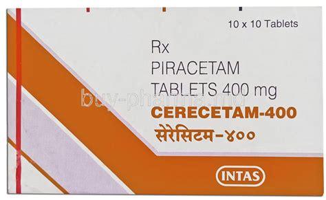Piracetam 400 Mg Pro Farma piracetam buy piracetam