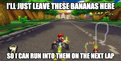 Mario Kart Memes - pics for gt mario kart wii memes