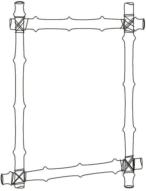 cornici da colorare cornice bamb 249 disegno da colorare gratis disegni da